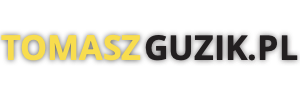 Tomasz Guzik Marketing i Sprzedaż