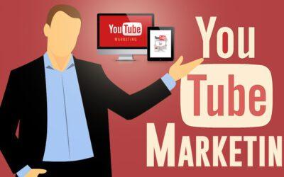 Reklama na Youtubie – Jak ustawić reklamy krok po kroku. Jakie mamy rodzaje reklam i jak dzięki youtube skutecznie pozyskiwać płacących klientów