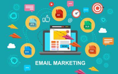 Jak zbudować dużą bazę mailingową i na niej zarobić?