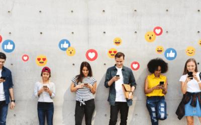 Które social media jest najlepsze biznesowo? Facebook, Instagram,Tiktok, Youtube, a może Linkedin?