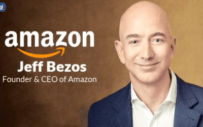 Amazon w Polsce- szanse i zagrożenia