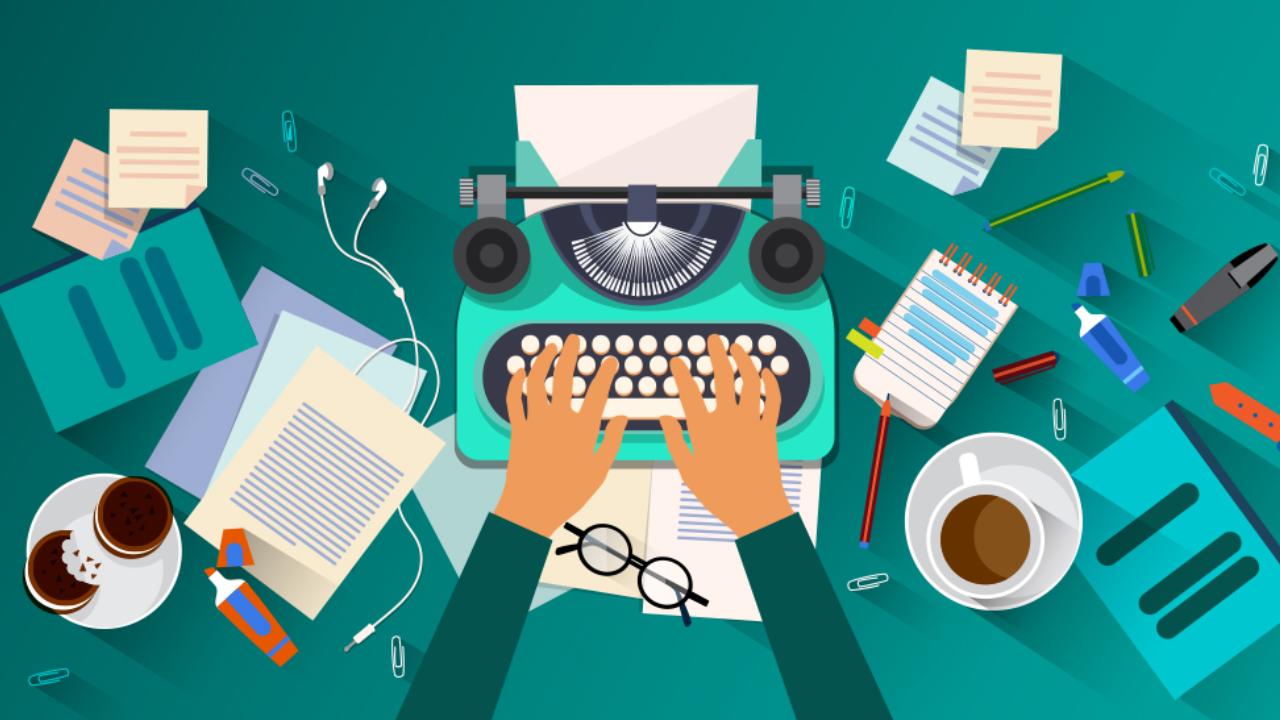 Copywriting – Jak napisać zabójczo skutecznąofertę