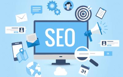Pozycjonowanie stron internetowych (SEO)