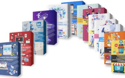 Jak tworzyć i sprzedawać kursy online