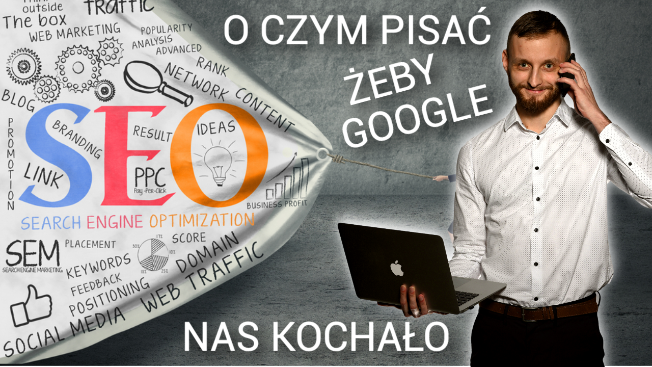 Pozycjonowanie stron internetowych SEO -jak dobierać tematy artykułów, aby poprawić pozycje w wyszukiwarce Google