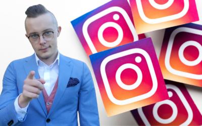 Jak wybićsię na Instagramie?
